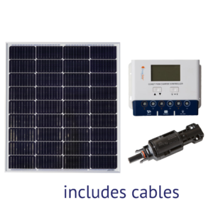 Products Grape Solar